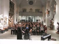 Benefiční koncert pro Terezku Vargovou