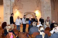 Klubové setkání - s Václavem Knopem, Markétou Mazourovou, Jiřím Stivínem, Viktorií Hradskou