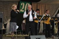 Koncerty Pernštejnky
