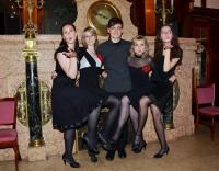 Kvintetky