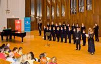 Mezinárodní festival dětských a mládežnických pěveckých sborů