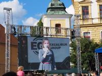 Moderování Dabing - Ceny Františka Filipovského