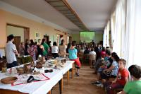 Setkání rodáků obce Mladoňovice